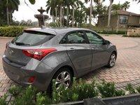 2013 Hyundai Elantra GT Picture Gallery
