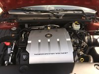 Picture of 2005 Cadillac DeVille DTS Sedan FWD, engine, gallery_worthy