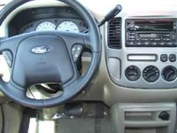 Picture of 2003 Ford Escort ZX2, interior, gallery_worthy