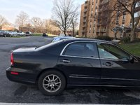 Picture of 2004 Mitsubishi Diamante 4 Dr LS Sedan, exterior, gallery_worthy