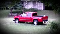 Picture of 2006 GMC Canyon SLE1 Crew Cab 4WD, exterior, gallery_worthy