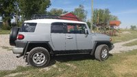 Picture of 2014 Toyota FJ Cruiser 4WD, interior, gallery_worthy