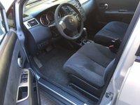 Picture of 2008 Nissan Versa S Hatchback, interior, gallery_worthy