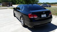 Picture of 2008 Lexus GS 460 Base, exterior, gallery_worthy