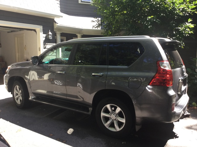 Picture of 2011 Lexus GX 460 Base