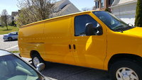 Picture of 2007 Ford Econoline Cargo E-250 3dr Ext Van, exterior, gallery_worthy