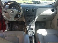 Picture Of 2008 Chevrolet HHR LT Panel FWD, Interior, Gallery_worthy Images