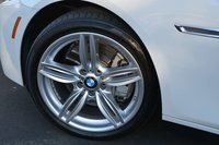 Picture of 2015 BMW 5 Series 550i Sedan RWD, exterior, gallery_worthy