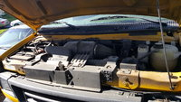 Picture of 2007 Ford Econoline Cargo E-250 3dr Ext Van, engine, gallery_worthy