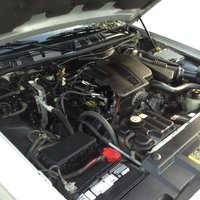 Picture of 2006 Mercury Grand Marquis LS Ultimate, engine, gallery_worthy
