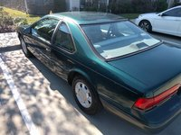 1995 Ford Thunderbird Picture Gallery