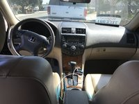 Marvelous Picture Of 2003 Honda Accord EX V6 W/ Nav, Interior, Gallery_worthy