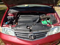Picture of 2004 Honda Odyssey LX, engine, gallery_worthy