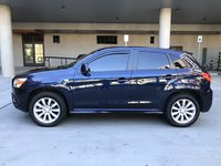 Picture of 2011 Mitsubishi Outlander Sport SE AWD, exterior, gallery_worthy