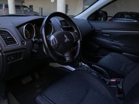 Picture of 2011 Mitsubishi Outlander Sport SE AWD, interior, gallery_worthy