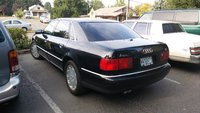 Picture of 2002 Audi A8 L, exterior, gallery_worthy