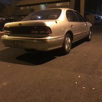 Picture of 1996 INFINITI I30 Touring FWD, exterior, gallery_worthy