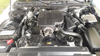 Picture of 2006 Mercury Grand Marquis GS, engine, gallery_worthy