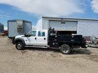 Picture of 2011 Ford F-450 Super Duty XLT Crew Cab LB DRW 4WD, exterior, gallery_worthy