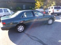 Picture of 1997 Toyota Camry CE, exterior, gallery_worthy