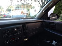 Picture of 2004 Dodge Dakota 4 Dr SLT Quad Cab SB, interior, gallery_worthy