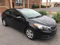 Picture of 2015 Kia Forte LX, exterior, gallery_worthy