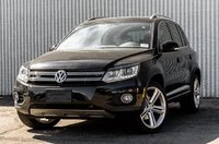 Picture of 2014 Volkswagen Tiguan SEL 4Motion, exterior, gallery_worthy