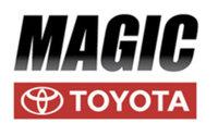 Magic Toyota logo