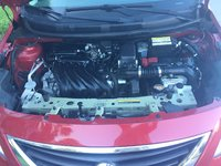 Picture of 2013 Nissan Versa 1.6 SV, engine, gallery_worthy
