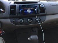 2005 Toyota Camry Interior Pictures Cargurus