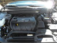 Picture of 2008 Hyundai Sonata GLS, engine, gallery_worthy