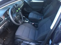Picture of 2012 Volkswagen Golf Base, interior, gallery_worthy