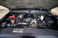Picture of 2007 Cadillac Escalade 4WD, engine, gallery_worthy
