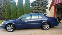 2009 Cadillac DTS Performance FWD, perfect loaded 55,000 mi   , exterior, gallery_worthy