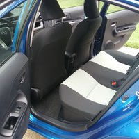 Picture of 2016 Toyota Prius c Two, interior, gallery_worthy