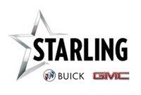 Starling Buick GMC logo