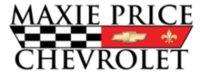 Maxie Price Chevrolet, Inc. logo