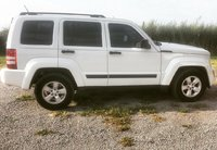 2009 Jeep Liberty Picture Gallery
