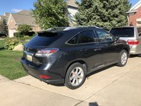 Picture of 2011 Lexus RX 350 AWD, exterior, gallery_worthy