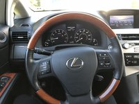 Picture of 2011 Lexus RX 350 AWD, interior, gallery_worthy