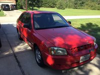 Picture of 2002 Hyundai Accent L, exterior, gallery_worthy