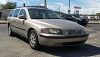 Picture of 2002 Volvo V70 2.4, exterior, gallery_worthy