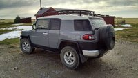 Picture of 2014 Toyota FJ Cruiser 4WD, exterior, gallery_worthy