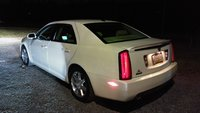 Picture of 2006 Cadillac STS V8, exterior, gallery_worthy