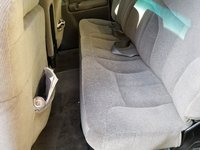 Picture of 2000 GMC Sierra 1500 SLE Extended Cab SB, interior, gallery_worthy