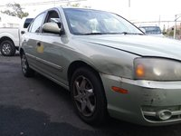 Picture of 2004 Hyundai Elantra GLS, exterior, gallery_worthy