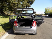 Picture of 2009 Chevrolet Aveo Aveo5 2LT Hatchback FWD, exterior, gallery_worthy