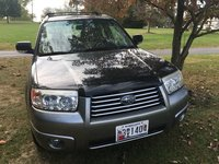 Picture of 2007 Subaru Forester 2.5 X L.L. Bean Edition, exterior, gallery_worthy