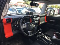 Picture of 2013 Toyota FJ Cruiser 4WD, interior, gallery_worthy