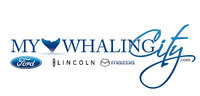 Whaling City Ford Lincoln Mazda logo